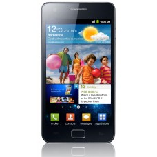 Samsung GT-I9100 Galaxy S II